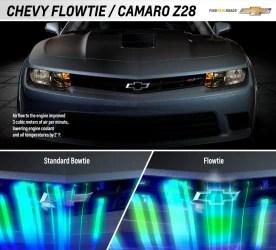 "2014 Camaro Z/28 ""flowtie"""