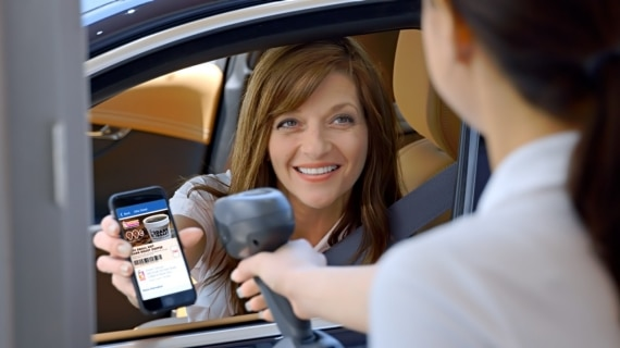 OnStar AtYourService will bring consumers more savings and convenience in 2016 with new partnerships and increased commerce capability.