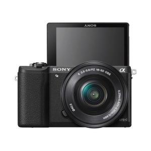 kamera_sony-a5100-camera-mirrorless_full05_teknoiot 11 Rekomendasi Kamera Terbaik Untuk Pemula di 2019: Mulai DSLR, Mirrorless, sampai Kamera Pocket.