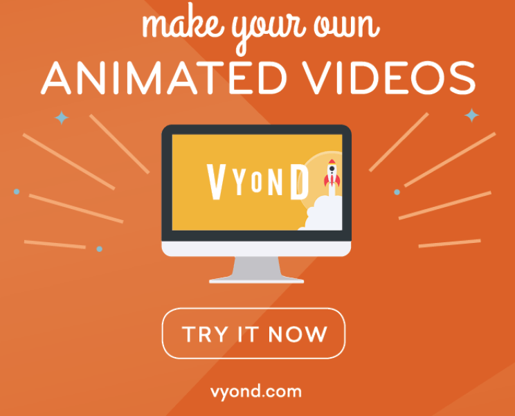 Create Animated Videos for your Business - GoAnimate