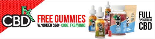 6_CBDfx_BILLBOARD_Mantis_FREEGUMMIES_FXSAVINGS Marijuana and Health