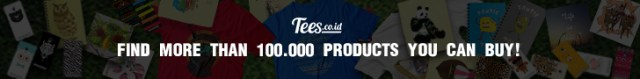 Shopping: Grab Limited Edition T-Shirt from Tees.co.id, The Jesselton Girl