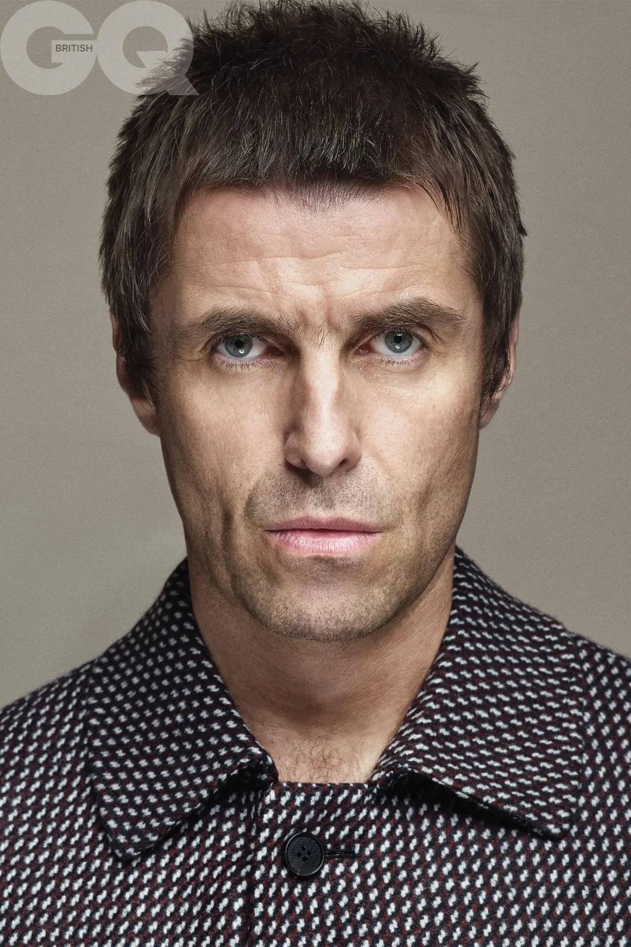 Official website for liam gallagher. Liam Gallagher Haircut 90s - bpatello