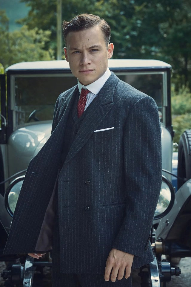 how to get the peaky blinders haircut | british gq
