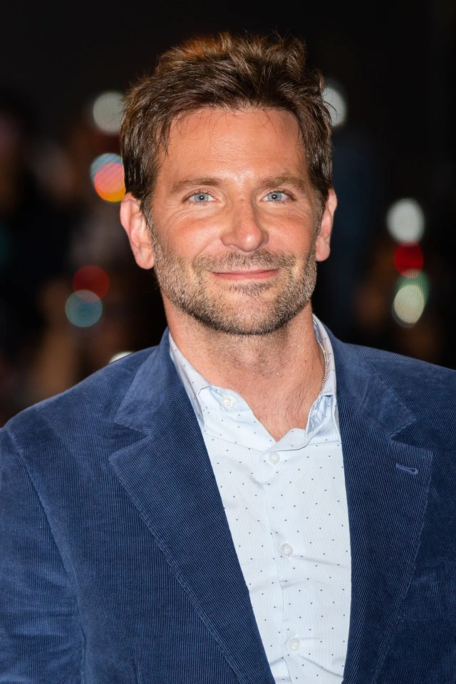 how to get bradley cooper's hair   british gq