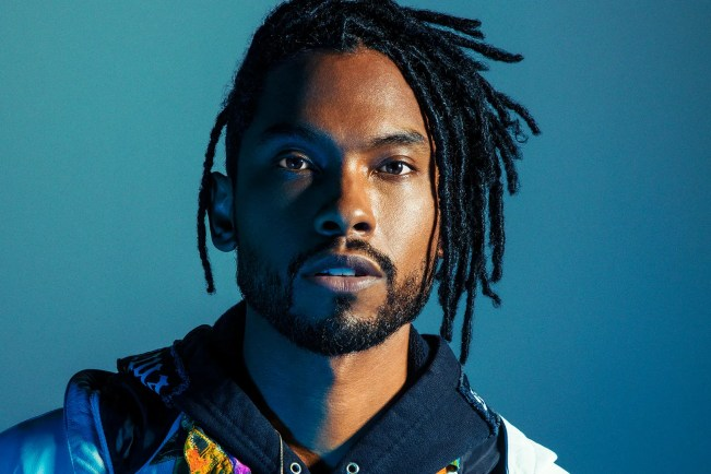 Miguel on the first thing he'd do as president | British GQ