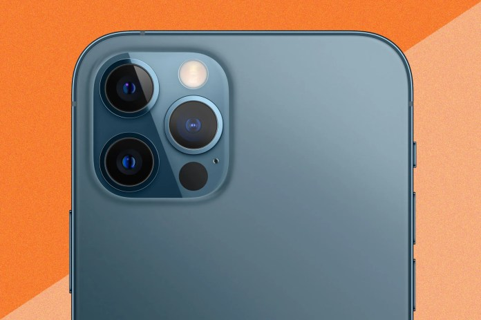 Iphone 12 Pro Review The Triple Camera King For Now British Gq