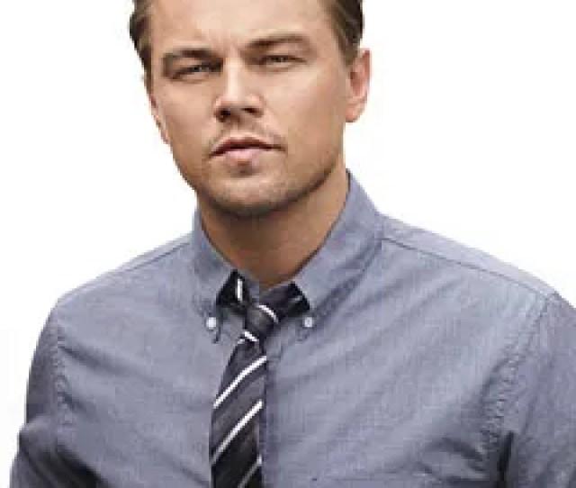 Leading Man Leonardo Dicaprio