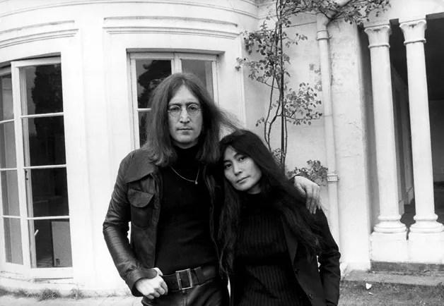 Dress Like John Lennon Become A Style Legend Photos GQ