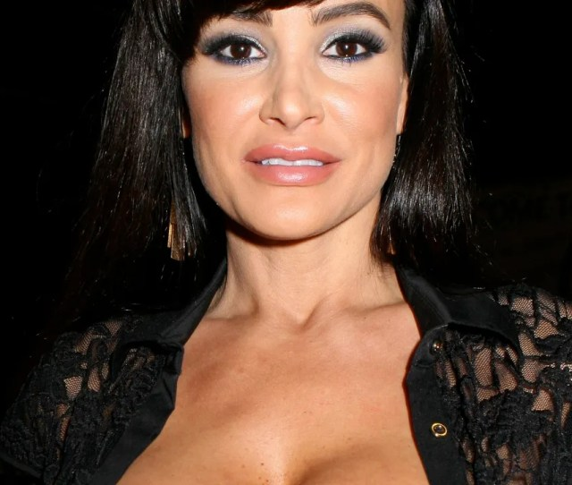 Why Lisa Ann Prefers Having Sex With Nba Players