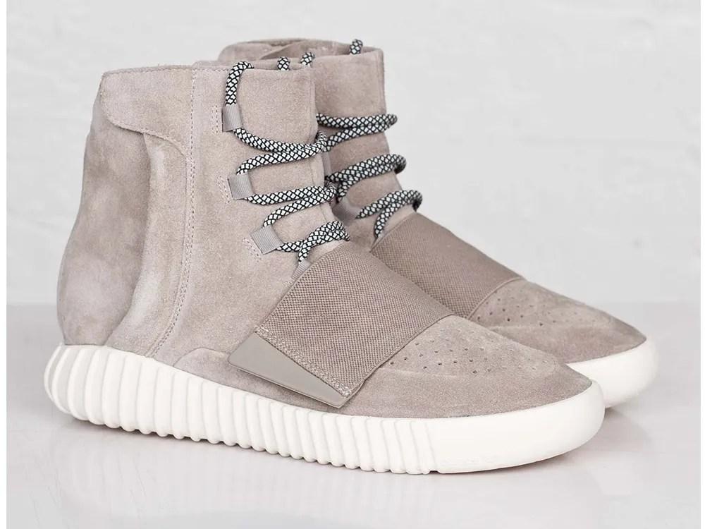 Kanye Running Shoes