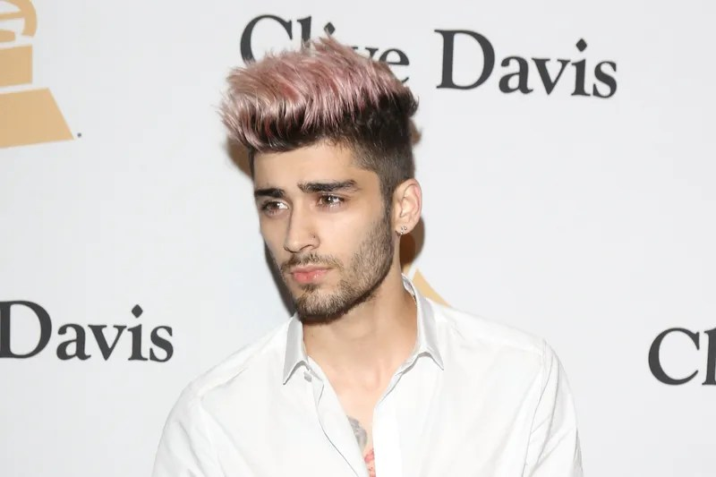 Pink Hair Is The New Gray Hair Which Was The New White