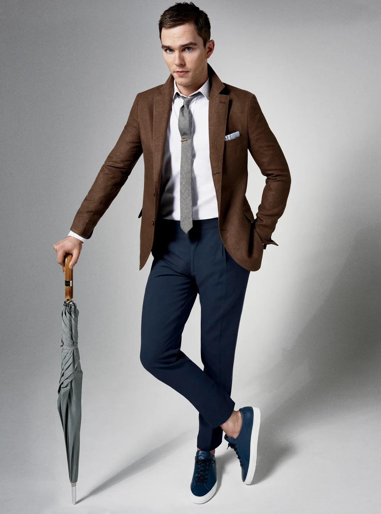What To Wear Today April Photos GQ