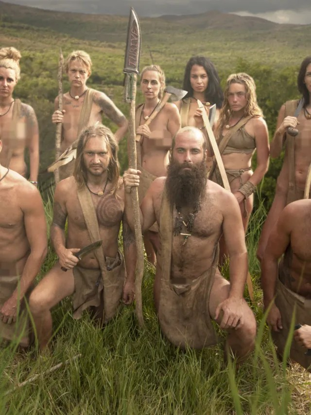 How To Survive The Actual Worst Case Scenario According To The Guys From Naked And Afraid