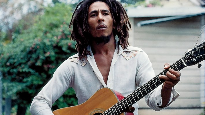 why bob marley is an underrated style god | gq