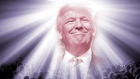 Image result for cult of trump