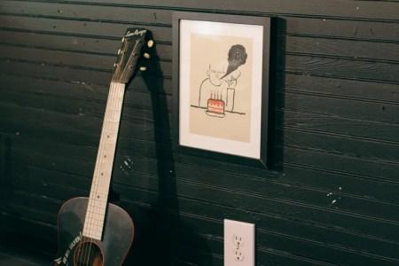 Justin Bieber Love Yourself Guitar Youtube Idea Gallery