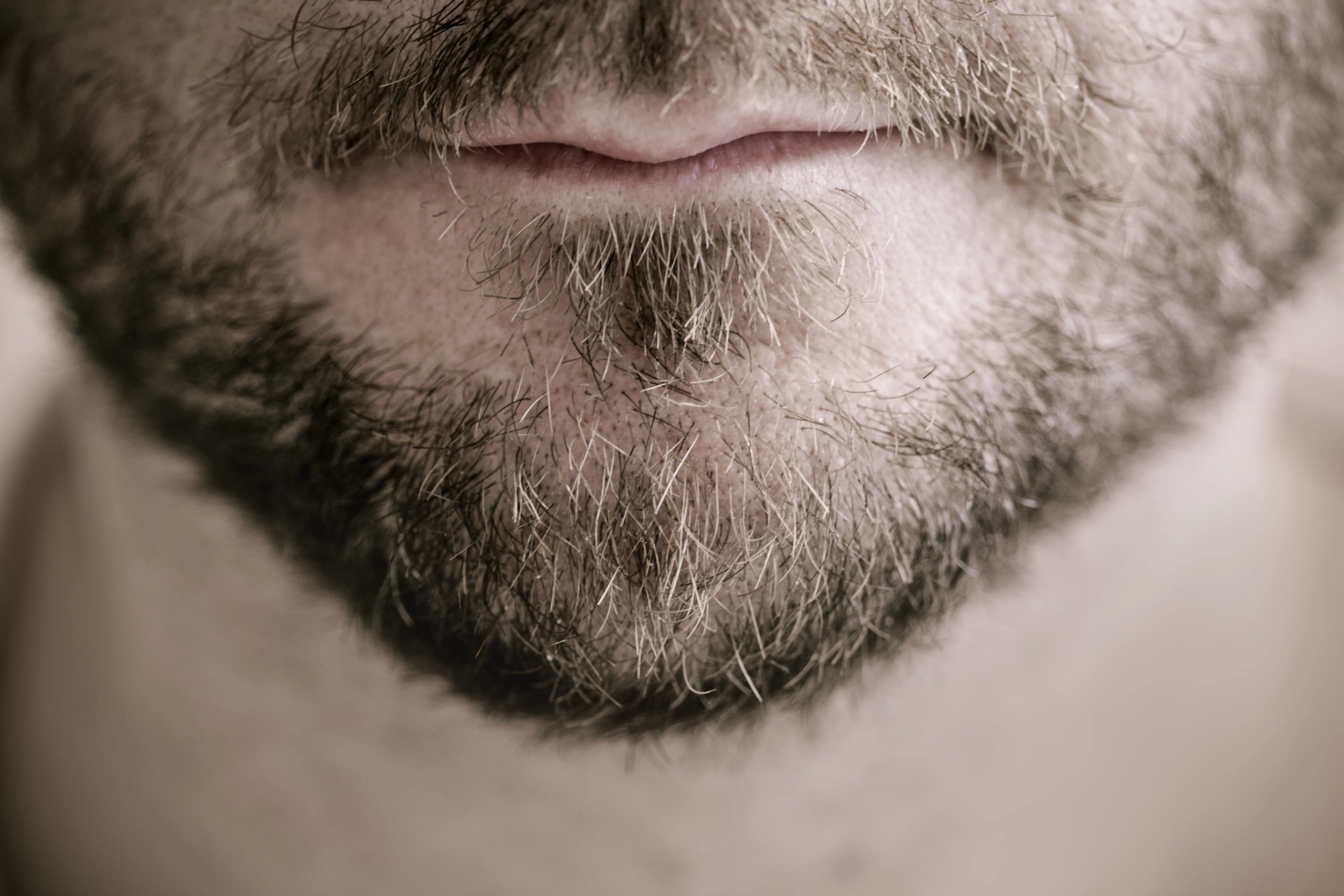 How To Fix Your Patchy Beard Photos GQ