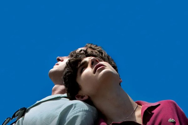 The 'Call Me By Your Name' Trailer Is Here and It's Very ...