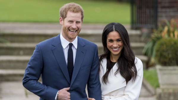 Prince Harry's Engagement Suit Is Just What You Should ...