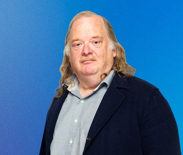 The Legacy Of Jonathan Gold Americas Most Influential Restaurant Critic Gq