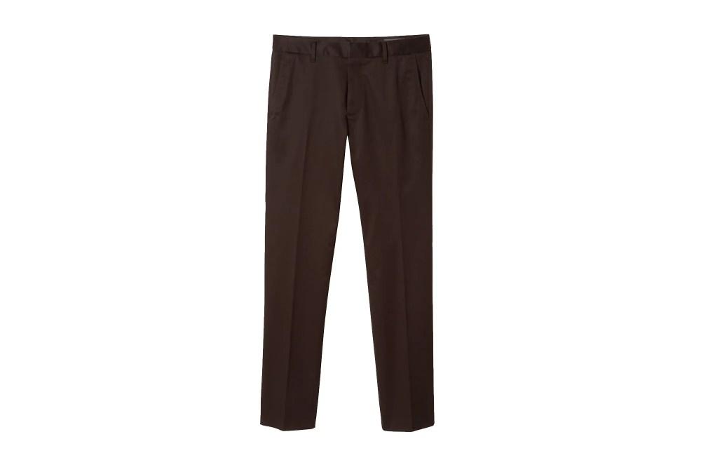 Bonobos weekday warrior dress pants