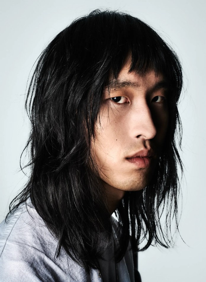 Hunter Chung