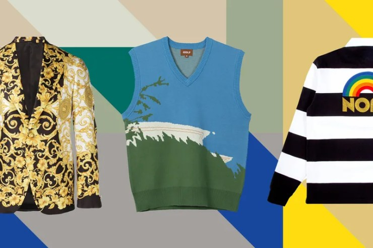 this weeks newwest drops golf wang, kith x versace, and noah
