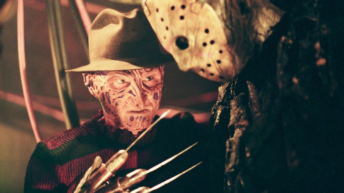 The Friday the 13th Franchise Needed Freddy vs. Jason's Big, Dumb, Glorious  Shot in the Arm | GQ