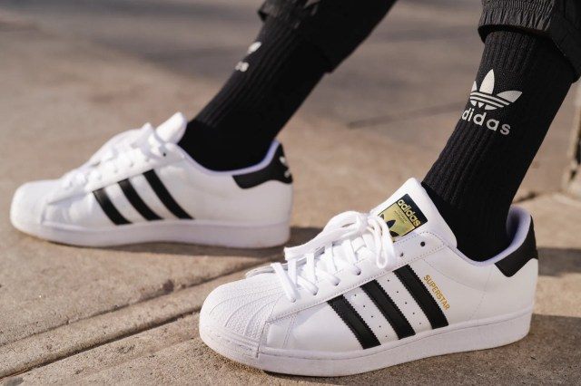 How to Wear Your adidas Shell-Toes in 2020 | GQ