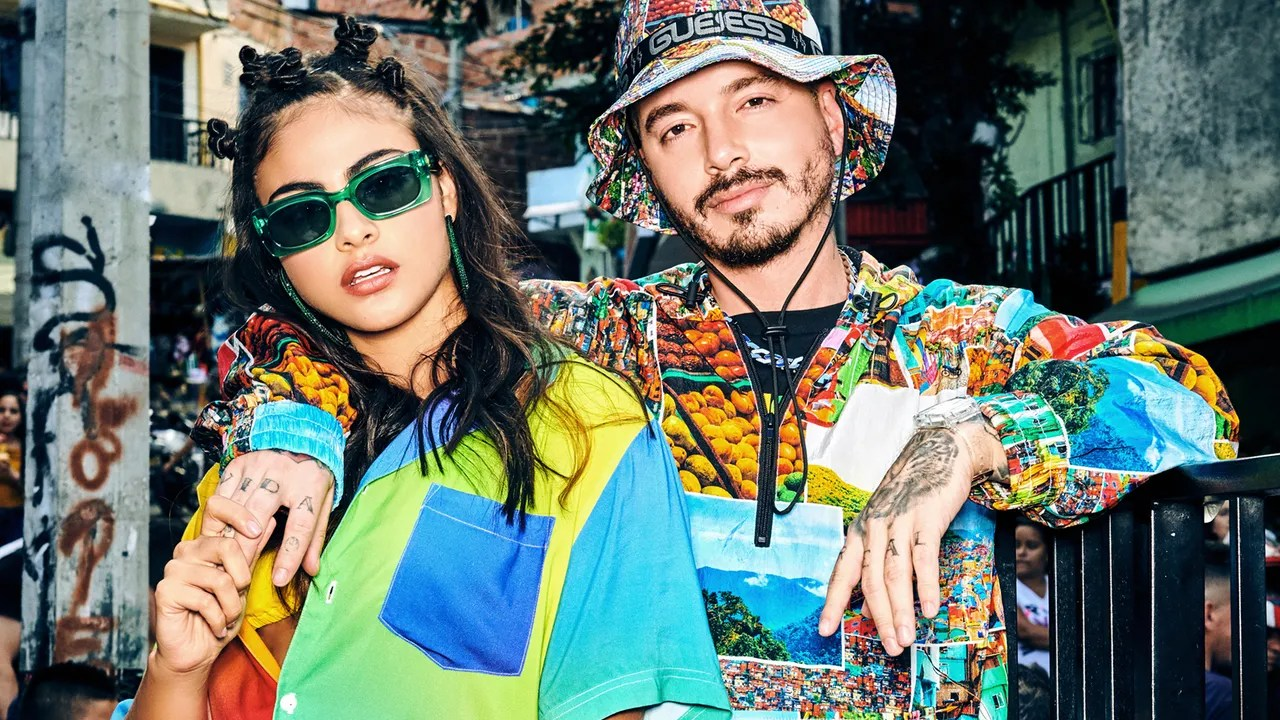 Photo of For J Balvin, Designing Clothes Is a Lot Like Writing a Killer Guest Verse