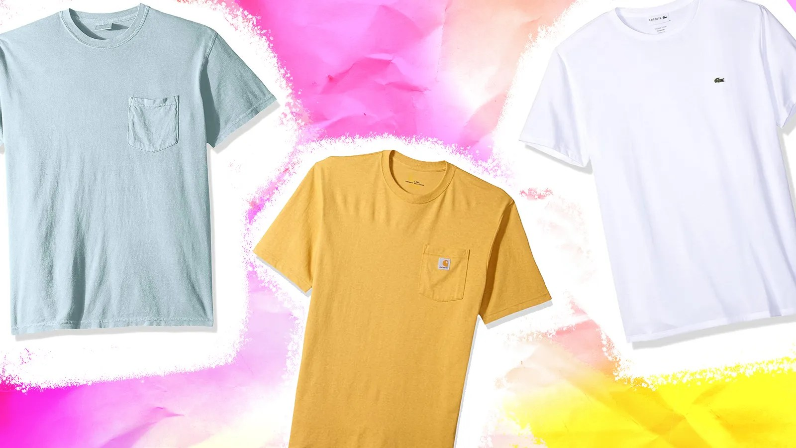 Photo of It's a Really Good Time to Buy New T-Shirts for Cheap