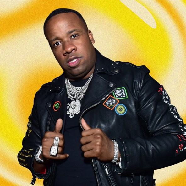 Yo Gotti Used Quarantine to Get Serious About Fitness and Nutrition | GQ