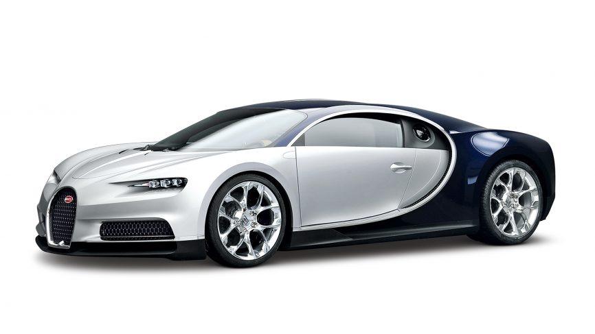 It Cost 16 Billion To Make The Bugatti Chiron GQ India