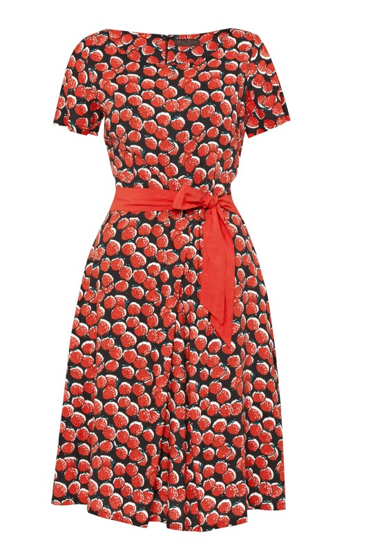 Strawberry Fields Sash Dress £32.50 (was £65) from Great Plains