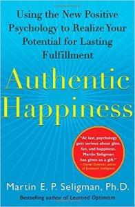 Authentic Happiness av Martin Seligman