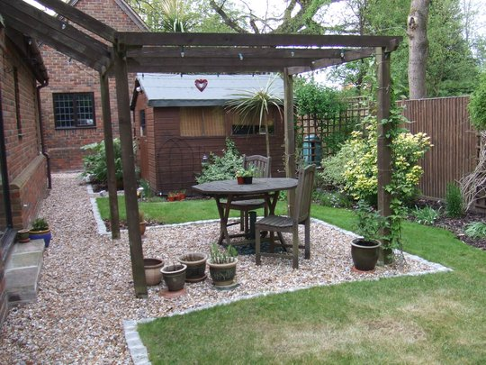 Back Garden Ideas : Grows on You on Back Garden Ideas id=99482
