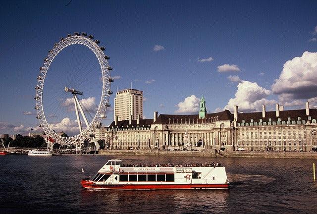 Image result for river thames cruises