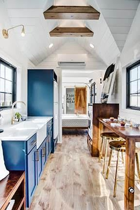 Is This Tiny Home Better Than Your Studio Apartment