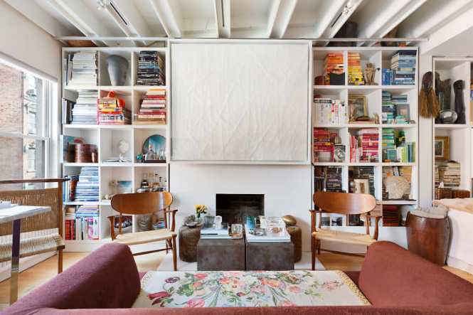 Is This The Most Charming Studio Apartment In All West