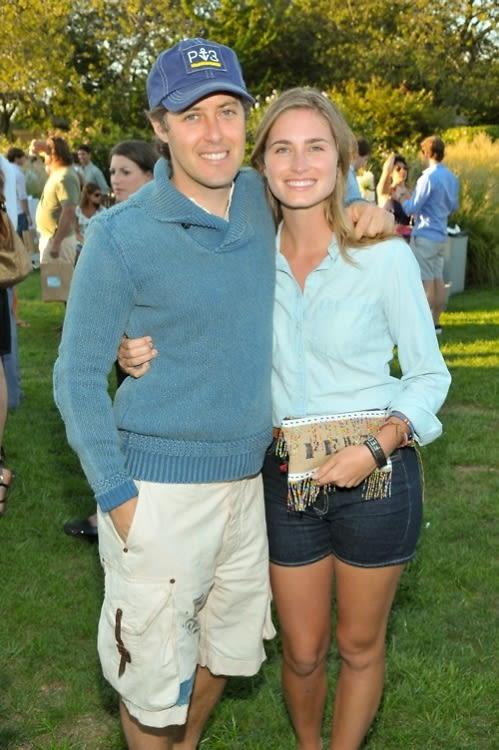 The David Lauren, Lauren Bush Wedding: What To Expect
