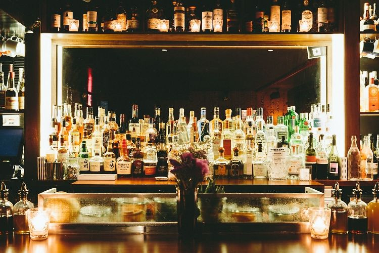 Drink Like It S Prohibition Nyc S Best Speakeasies