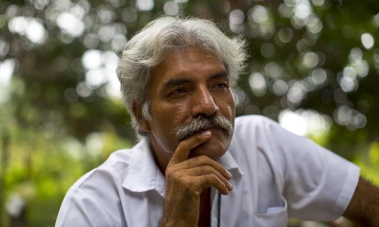Doctor José Manuel Mireles.