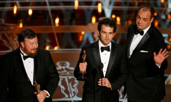 Oscars 2015: The red carpet, ceremony and reaction as it ...