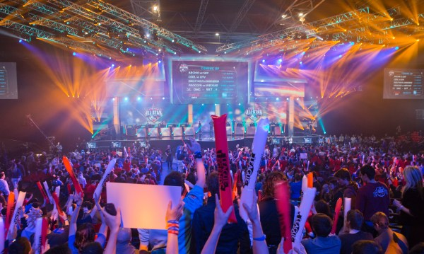 Anti-doping in e-sports: World's largest gaming ...