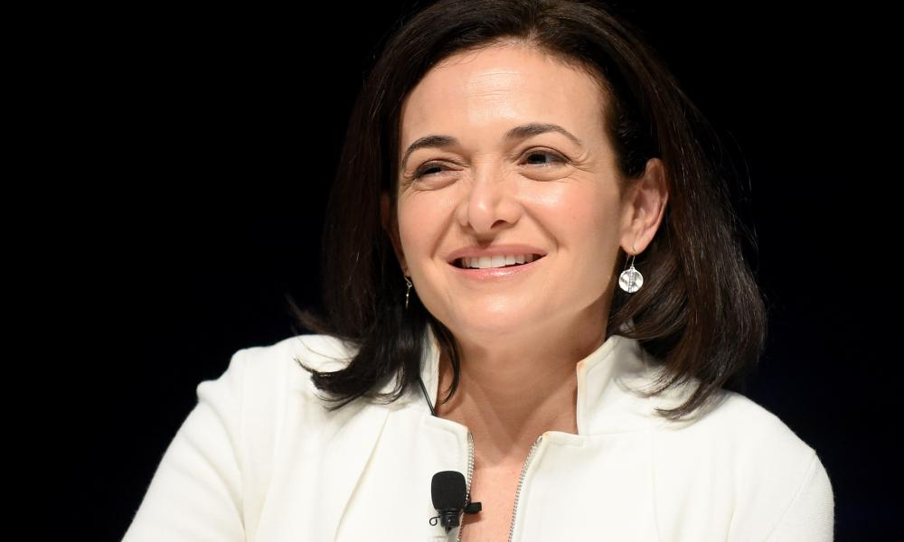 Facebook's Sheryl Sandberg was reported to have had a terse meeting with home secretary Amber Rudd following recent terrorist attacks.
