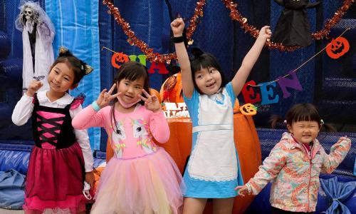 Japanese website maps neighbourhoods that have noisy children
