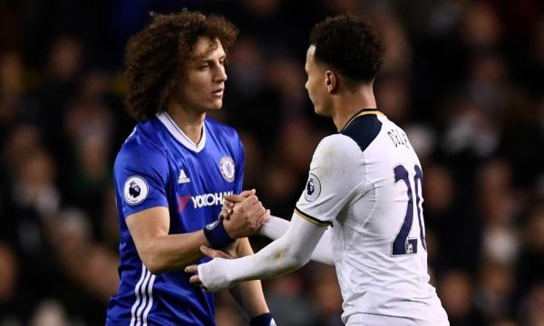 Tottenham Hotspur 2-0 Chelsea: Premier League – as it ...