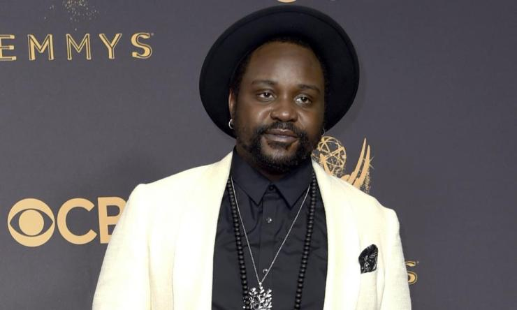 Brian Tyree Henry.