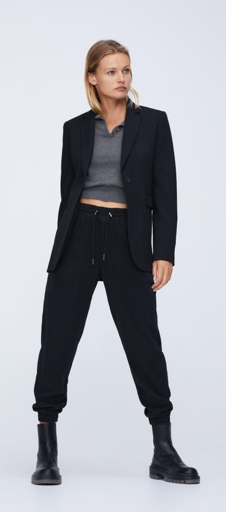 Black, £29.99, zara.com